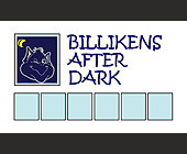 Billikens After Dark - tagged with cartoon character