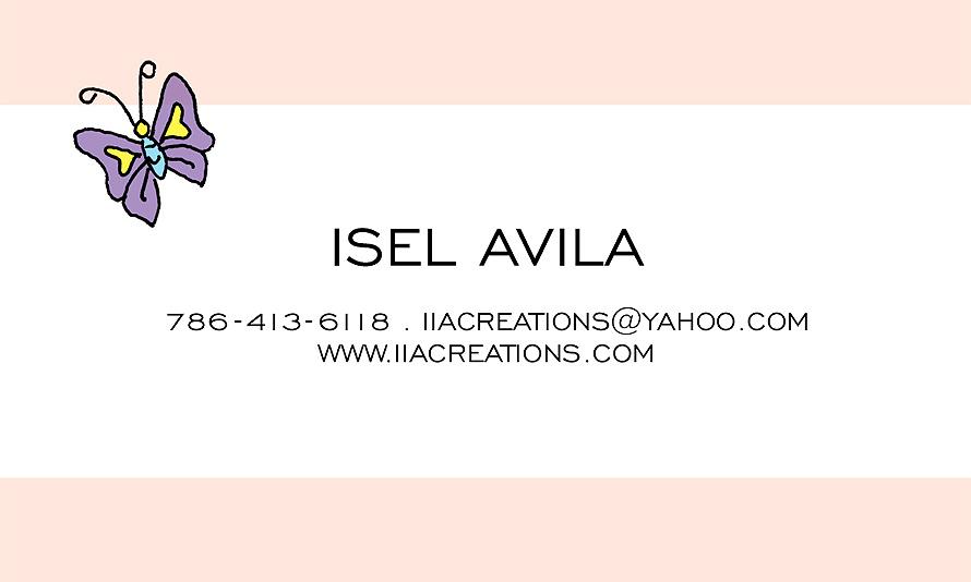 IIA Creations