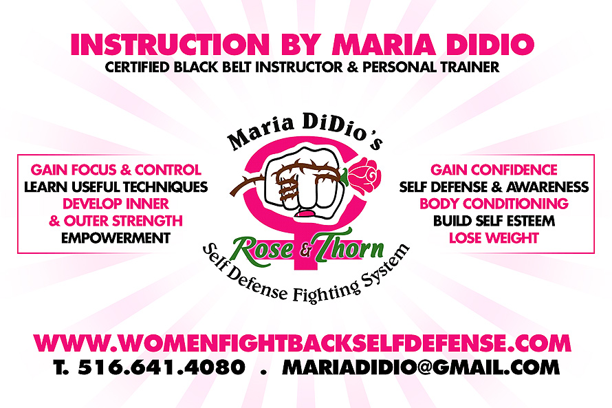 Martial Arts & Fitness Instruction