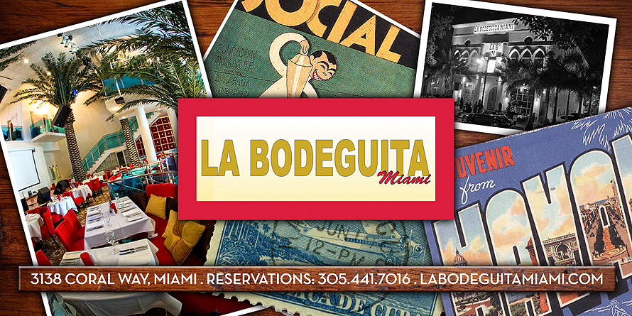 Cuban Night at La Bodeguita