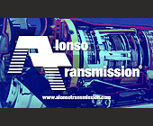 Alonso Transmission  - tagged with free estimates