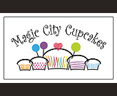 Magic City Cupcakes - created October 2010