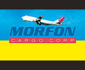 Morfon Cargo Corp - tagged with airplane