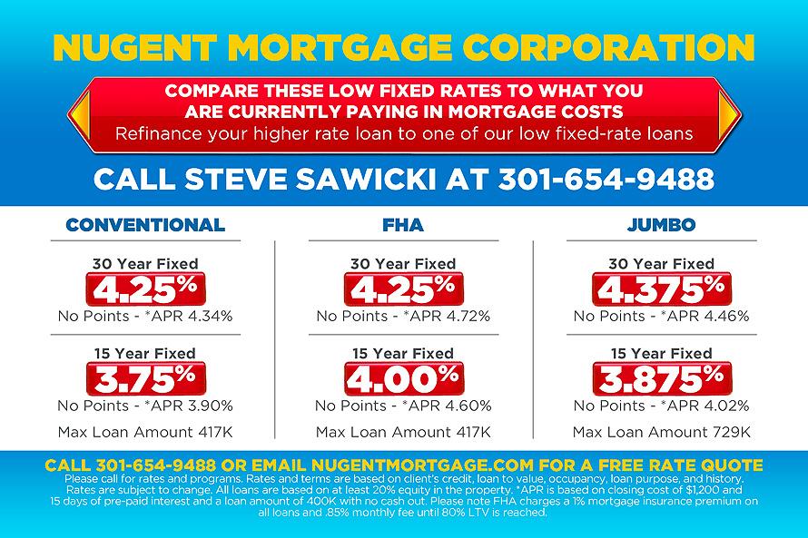 Nugent Mortgage Corporation