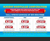 Nugent Mortgage Corporation - created 2010