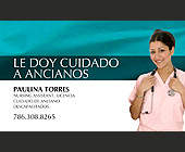 Paulina Torres - Health Graphic Designs