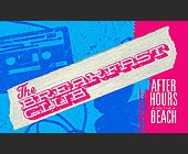 The Breakfast Club After Hours on the Beach - created December 2010