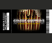 Circus Couture - tagged with friday