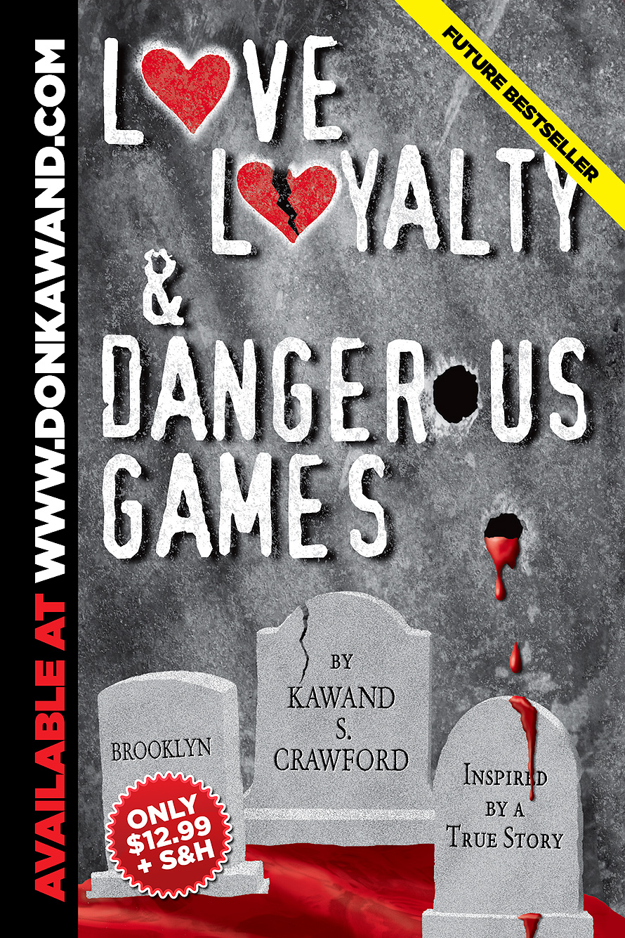 Love Loyalty and Dangerous Games