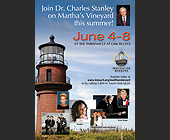 Dr. Charles Stanley - tagged with 8