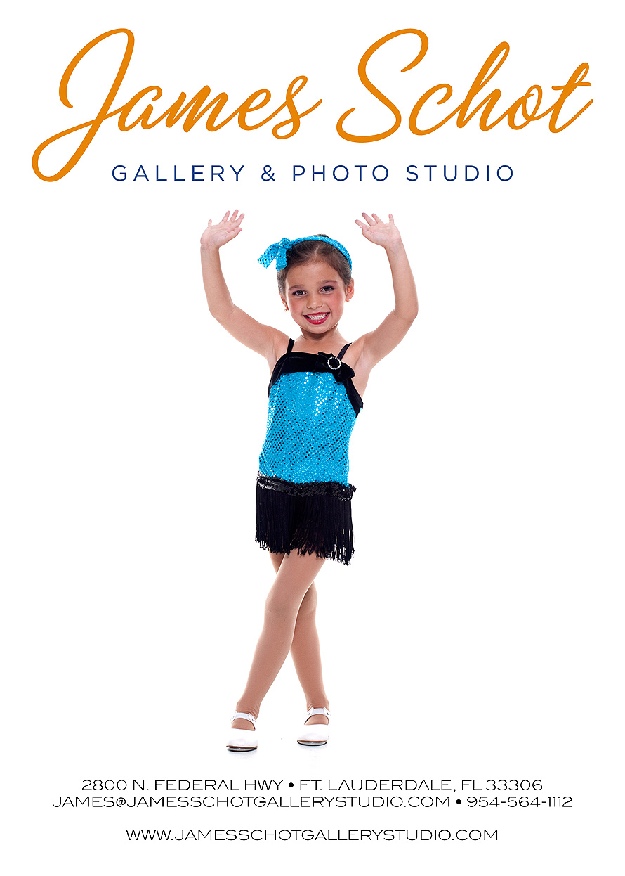 James Schot Photo Studio
