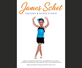 James Schot Photo Studio - created June 2010