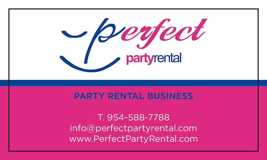 Perfect Party Rental