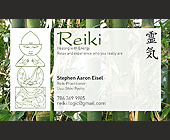 Reiki Healing with Energy Relax - Health