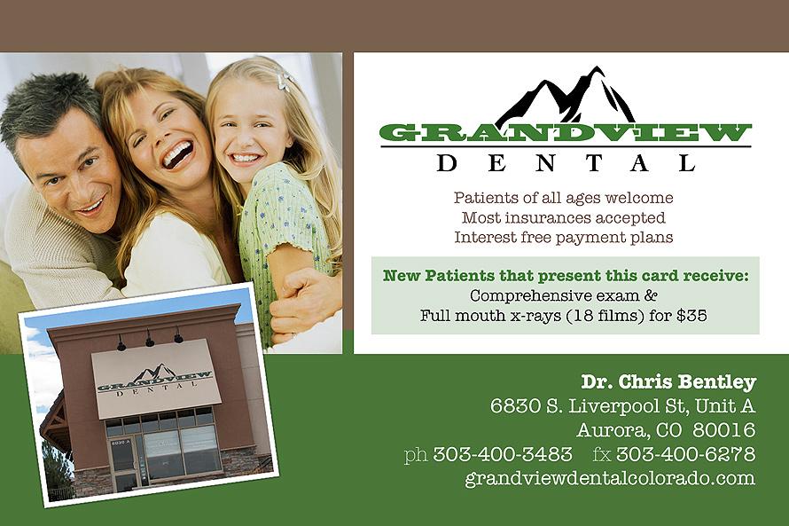Grand View Dental