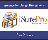 Insurance for Design Professionals - tagged with paid
