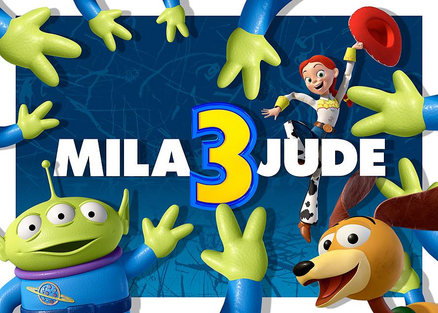 Mila 3 Jude