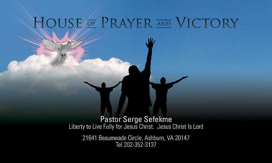 House of Prayer and Victory