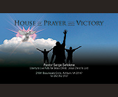 House of Prayer and Victory - tagged with j