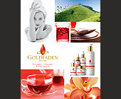 Preventative and Restorative Red Tea Skincare - created January 2011