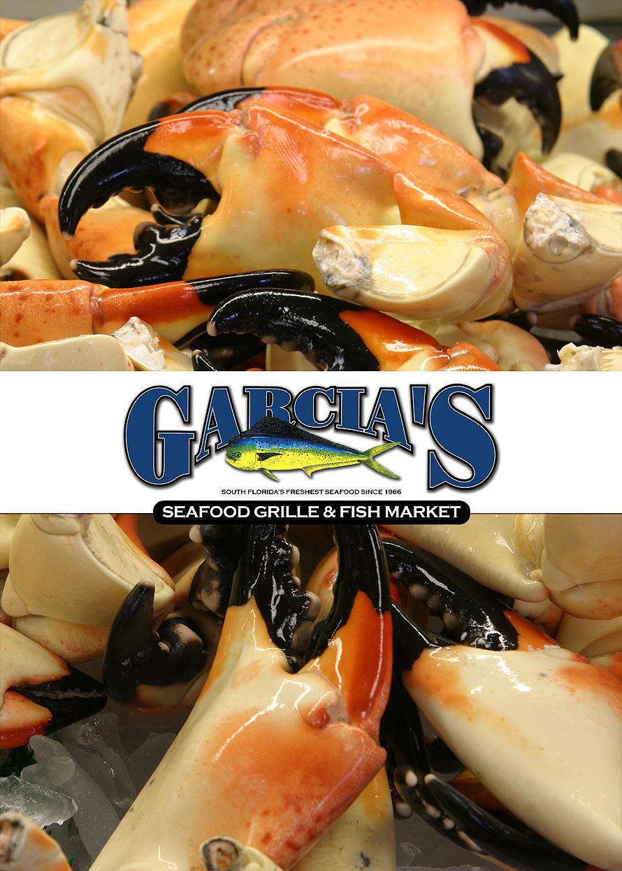 Garcia's Fish Market
