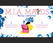 M.I.A. Maids Cleaning and Repair Services - tagged with we