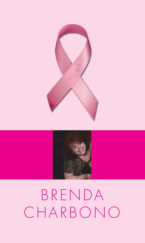 Brenda Charbono