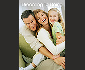 Dreaming To Doing - Family Graphic Designs