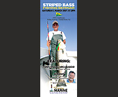Striped Bass Fishing Seminar - created December 22, 2011