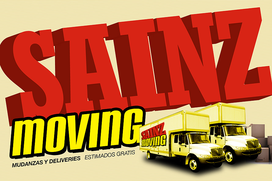Sainz Moving and Deliveries
