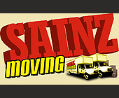Sainz Moving Service  - Professional Services