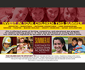Summer at Portsmouth Christian Academy - Education
