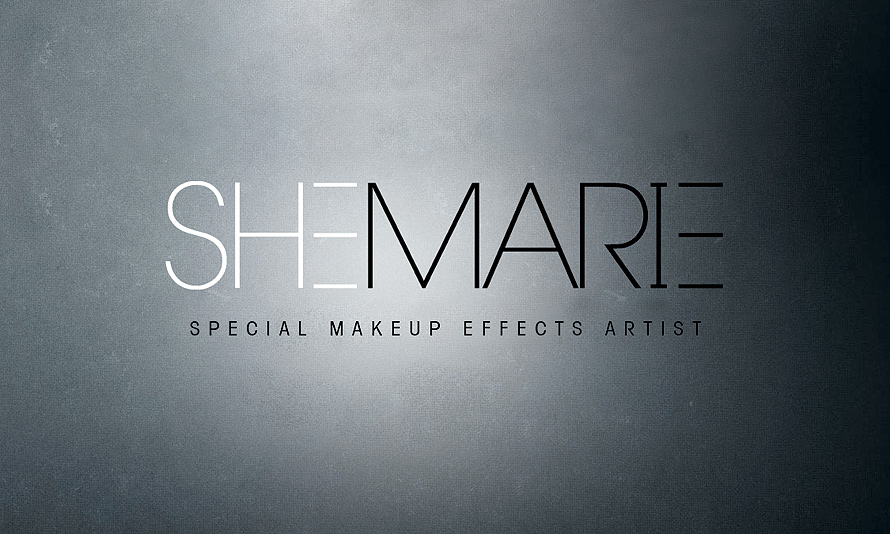 She Marie Special Makeup Effects Artist