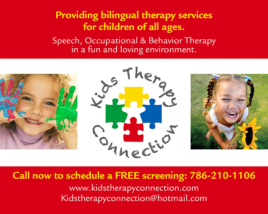 Kids Therapy Connection