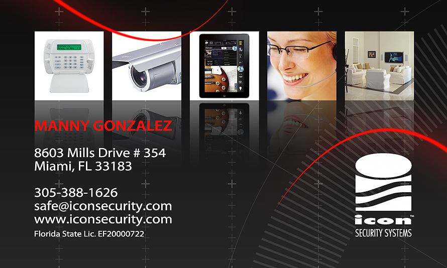 Icon Security Systems