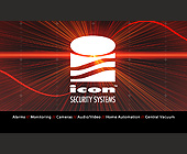 Icon Security Systems - created July 2011