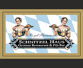 Schnitzelhaus Haus German Restaurant and Pils Bar - created August 2011