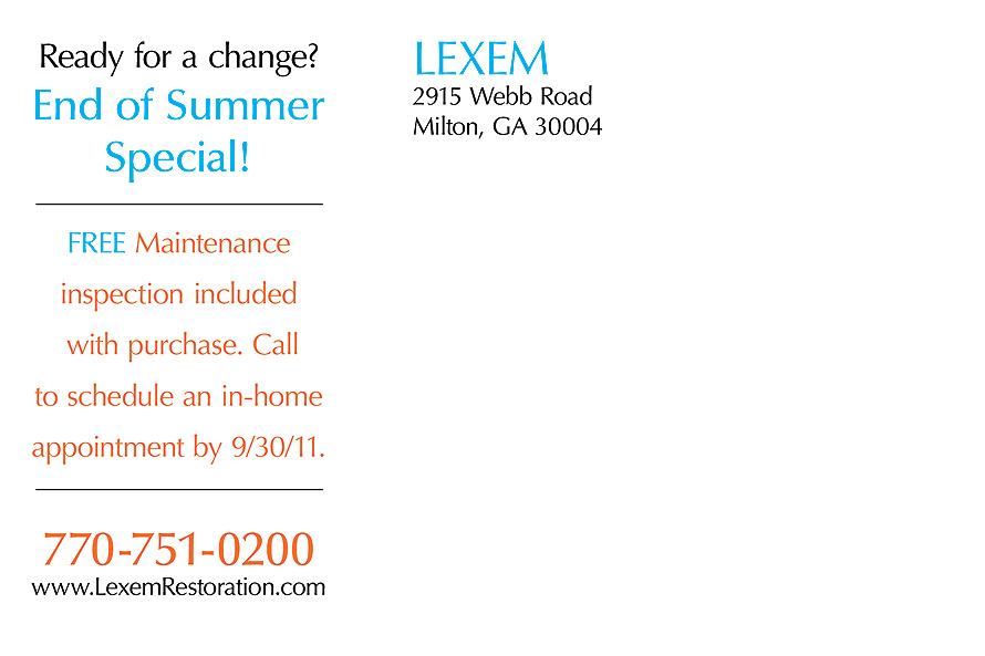 Lexem Floor and Remodeling