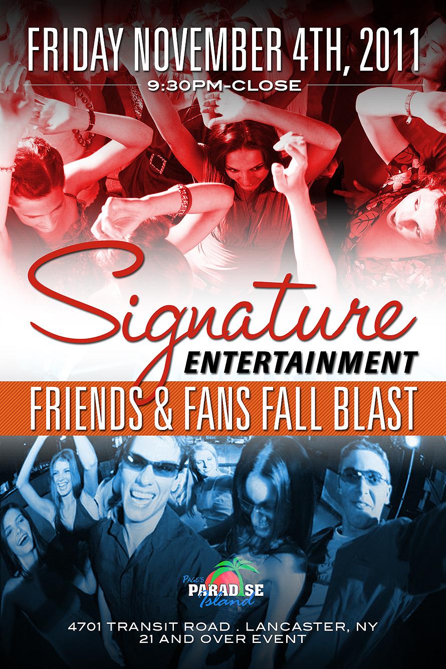 Signature Entertainment Page's Paradise Island