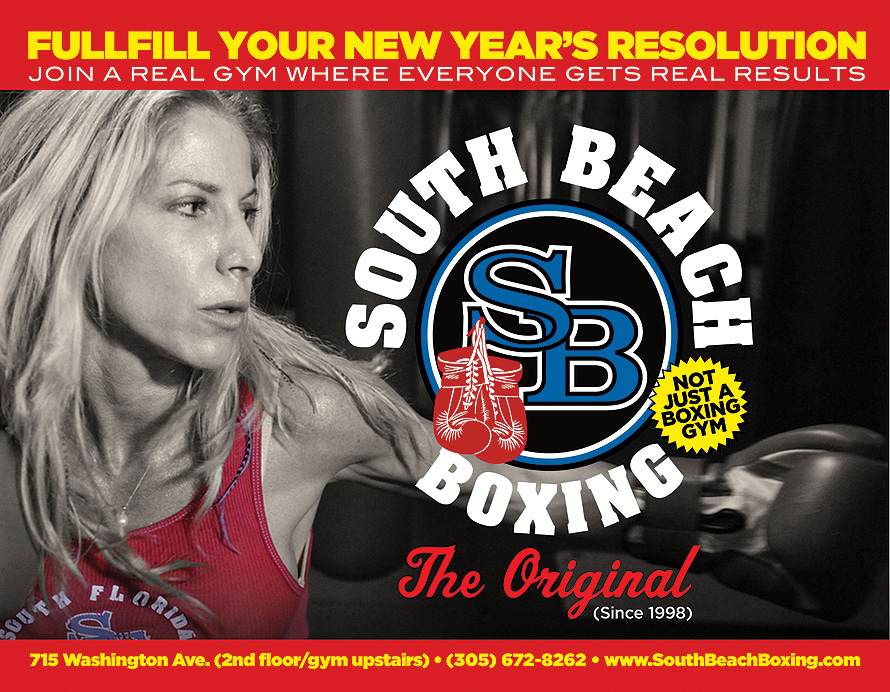 Fulfill Your New Years Resolution