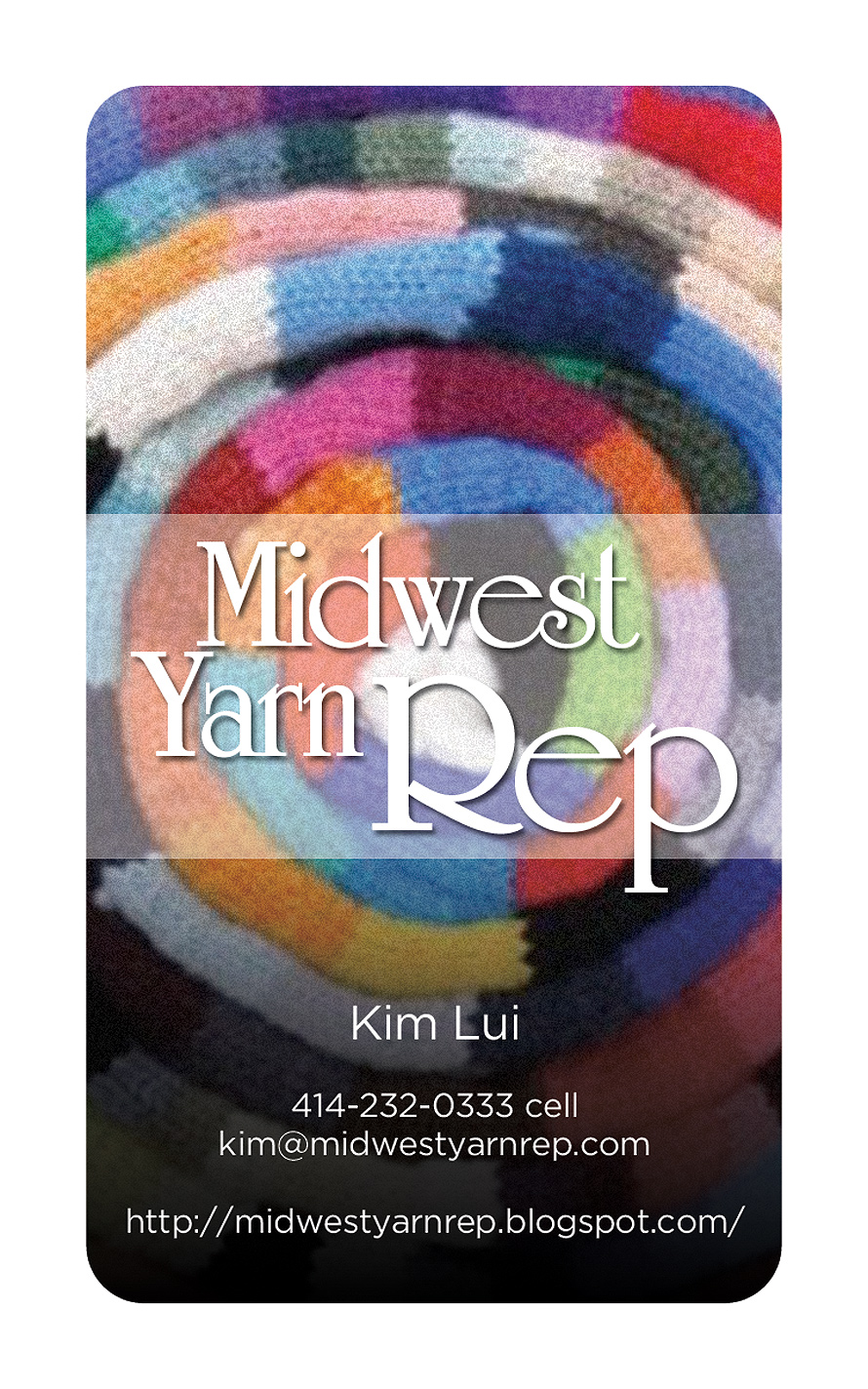 Midwest Yarn Rep