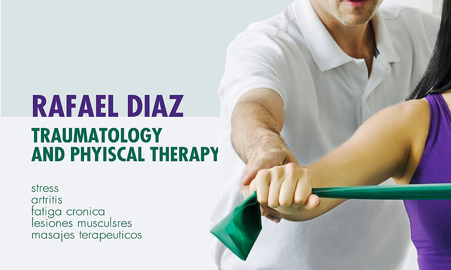 Rafeal Diaz
