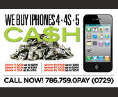 We Repair All iPhones - Retail