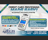 Orion Merchant Solutions - tagged with discover card logo