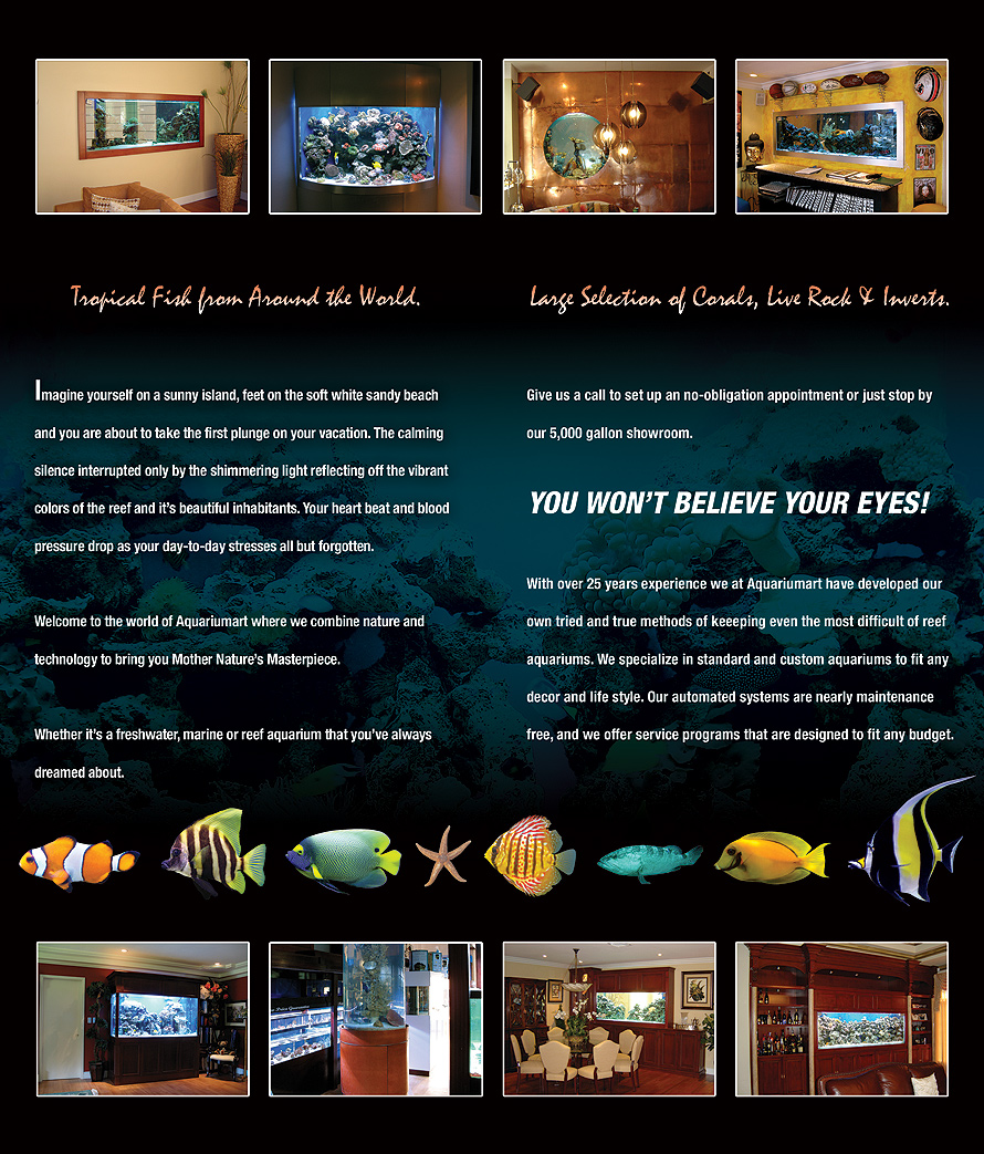 AquariuMart