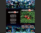 AquariuMart - Miami Graphic Designs