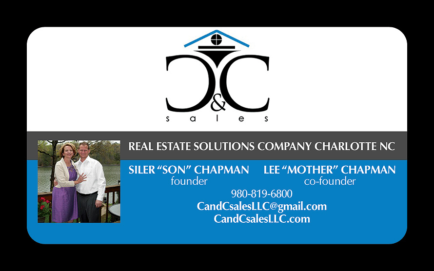 C and C Sales Real Estate Solutions