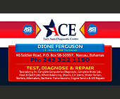 ACE Tech Auto Diagonostic Centre - Professional Services