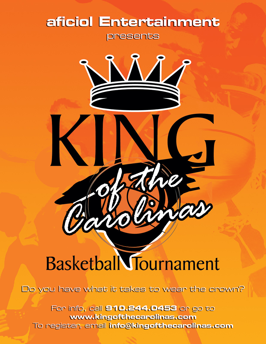 Aficiol Entertainment presents King of the Carolinas