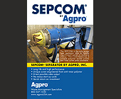 Sepcom by Agpro - Texas Graphic Designs